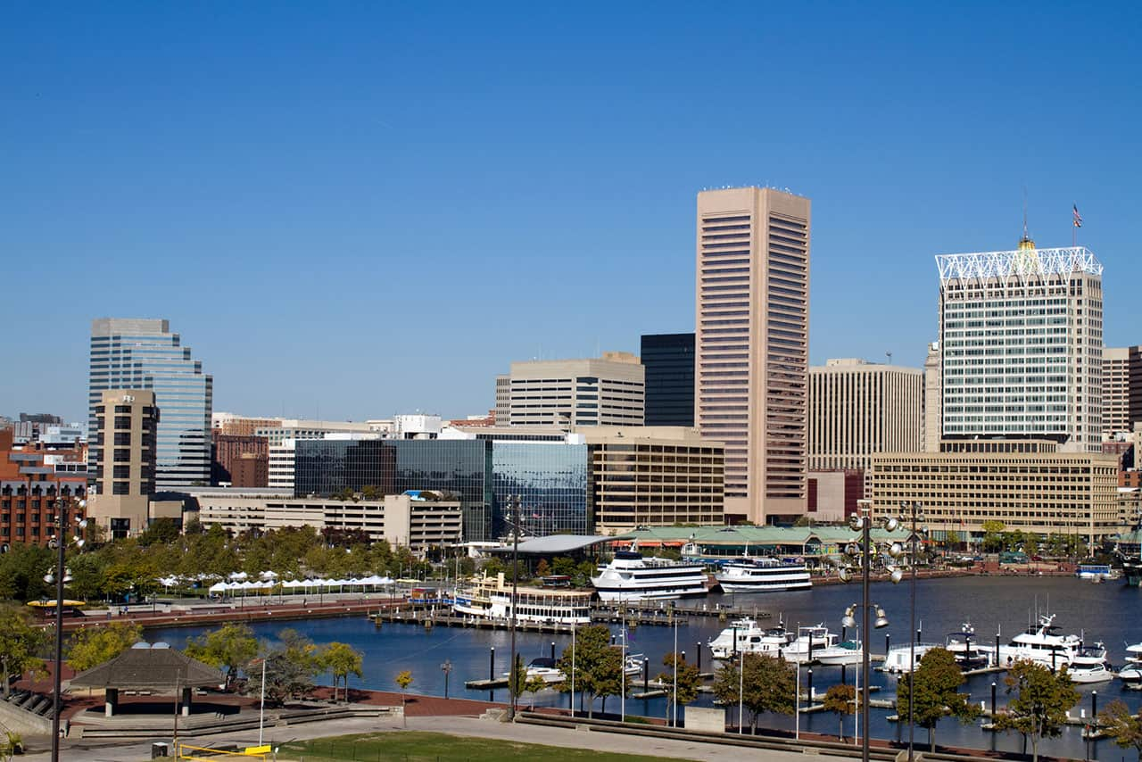 Picture Of Digital Marketing Agency In Baltimore