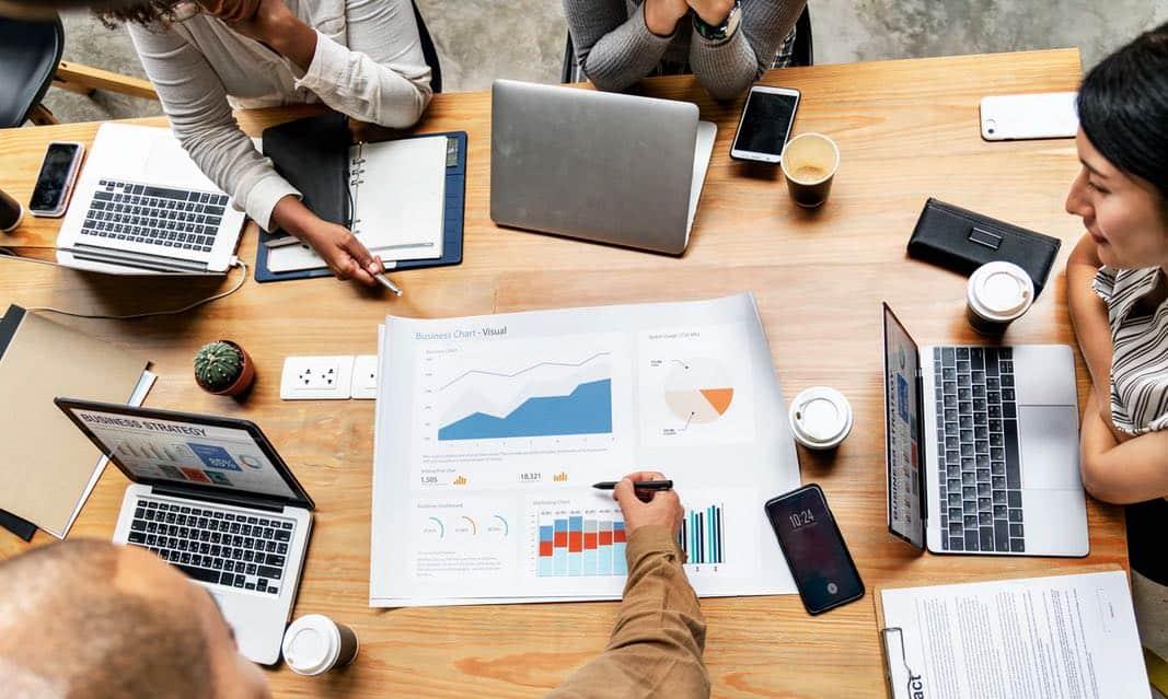 digital marketing replace traditional marketing